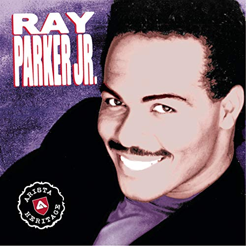 Ray Parker Jr. - Heritage Collection - Lyrics2You