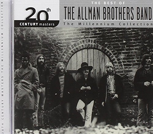 20th Century Masters: The Millennium Collection: The Best of The Allman Brothers Band