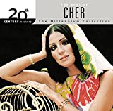 album art to 20th Century Masters: The Millennium Collection: The Best of Cher