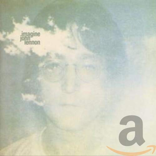 John Lennon - Imagine (Mfsl-vinyl) - Zortam Music