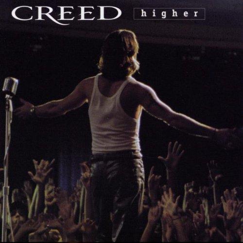 Creed - Higher (Import Single) - Zortam Music