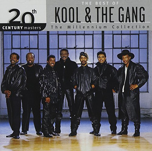 Kool & The Gang - Collection - Zortam Music