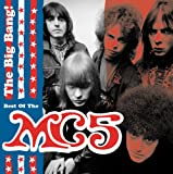album art to The Big Bang: The Best of the MC5