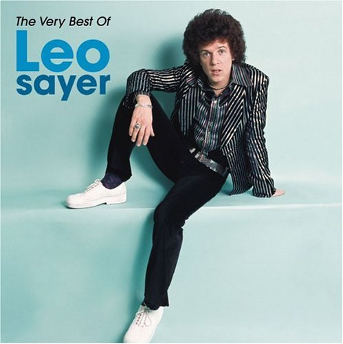 LEO SAYER - The Very Best of Leo Sayer - Zortam Music