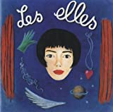Album cover for Les Elles