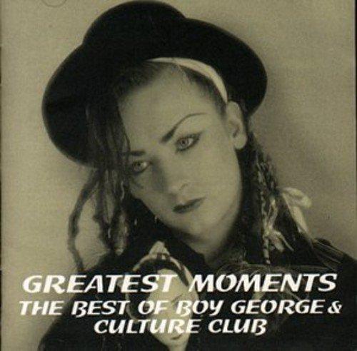 Culture Club - Greatest Moments_ Best of Culture Club - Zortam Music