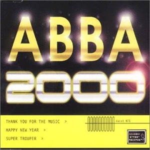 Abba - Thank You For... - (CD 2) - Zortam Music