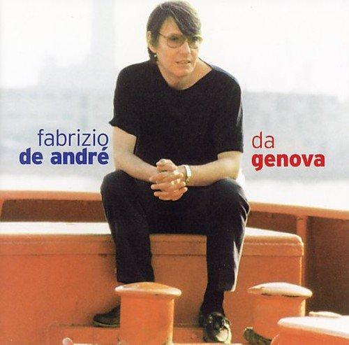 Fabrizio De André - Da Genova - Zortam Music