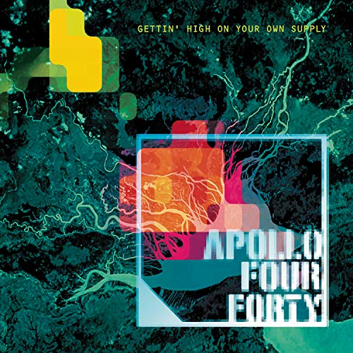 Apollo 440 - Stop The Rock Lyrics - Zortam Music