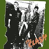 album art to The Clash