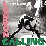album art to London Calling