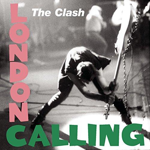 Clash, The - London Calling - Zortam Music