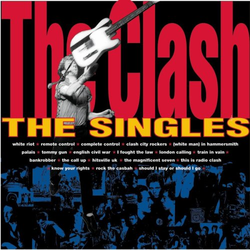 Clash, The - The Singles - Zortam Music
