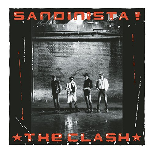 CLASH - Sandinista! (Disc 1 of 2) - Zortam Music