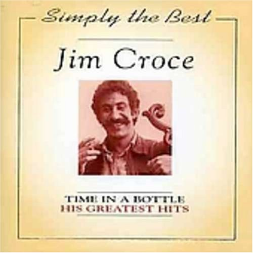 Simply the Best: Time in a Bottle: His Greatest Hits