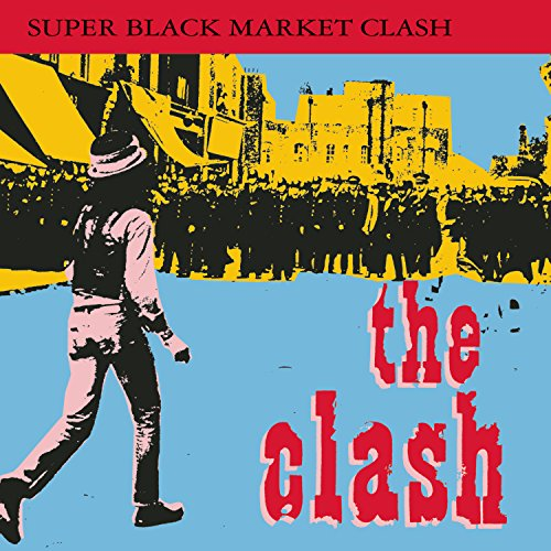 The Clash - Justice Tonight / Kick It Over Lyrics - Lyrics2You