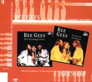 Bee Gees - Tomorrow The World - Zortam Music