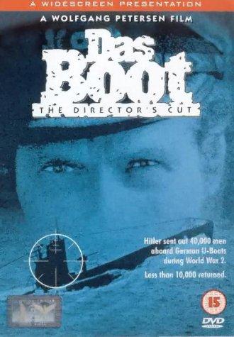 Boot, Das / Подводная лодка (1981)