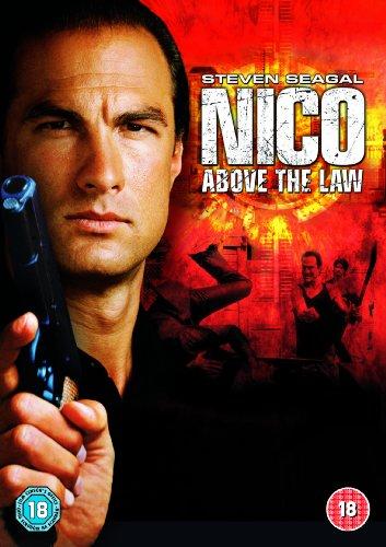 Above the Law / Над законом (1988)