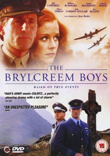 The Brylcreem Boys [Region 2]