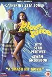 Blue Juice [1995]