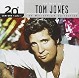 album art to 20th Century Masters: The Millennium Collection: The Best of Tom Jones