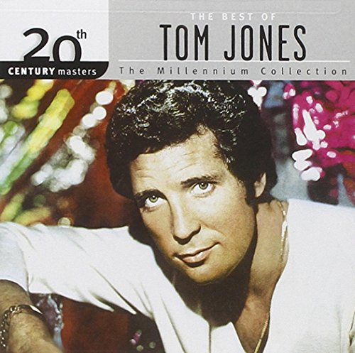 Tom Jones - 20th Century Masters - The Millennium Collection: The Best of Tom Jones - Zortam Music