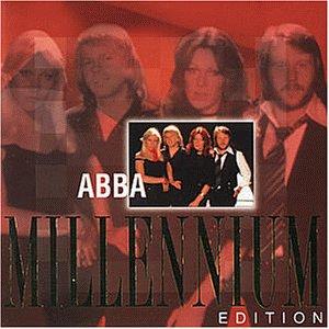 Abba - Millennium Edition - Zortam Music