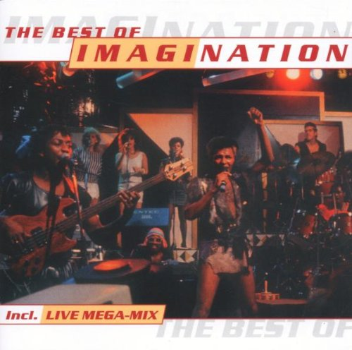 Imagination - Best Of Imagination - Zortam Music