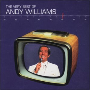 Andy Williams - Dedicated to Alexandra [14 Feb 2014] - Zortam Music