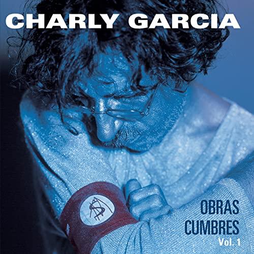 Charly Garcia - Obras Cumbres, Vol. 1 - Zortam Music