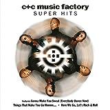 album art by C+C Music Factory