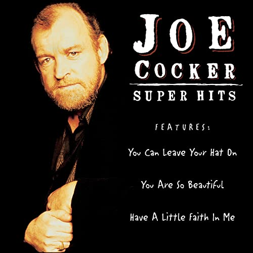 Joe Cocker - Super Hits - Zortam Music