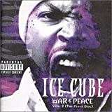 album art to War & Peace, Volume 2 (The Peace Disc)
