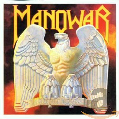 Manowar - Battle Hymns Remastered - Zortam Music
