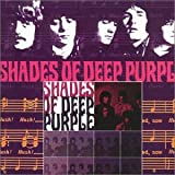 album art to Shades of Deep Purple