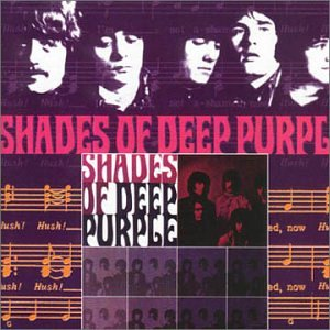 Deep Purple - Shades Of Deep Purple - Zortam Music