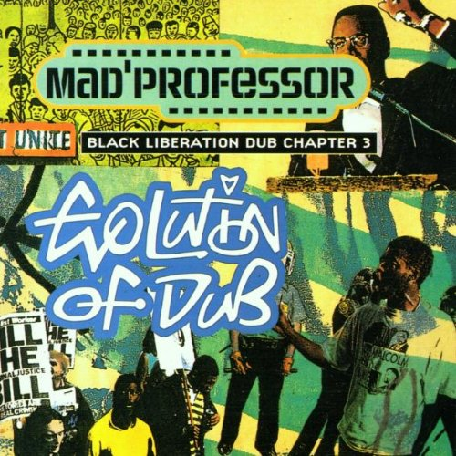 Black Liberation Dub, Chapter 3: Evolution of Dub
