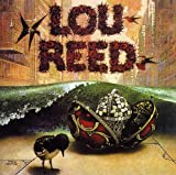 album art to Lou Reed
