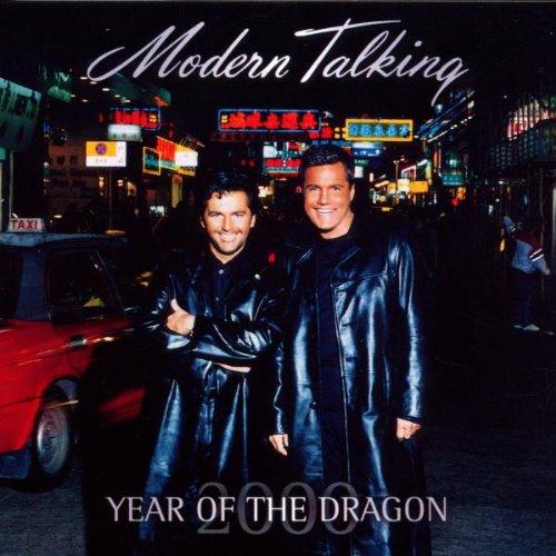 Modern Talking - Year Of The Dragon 2000 - Zortam Music