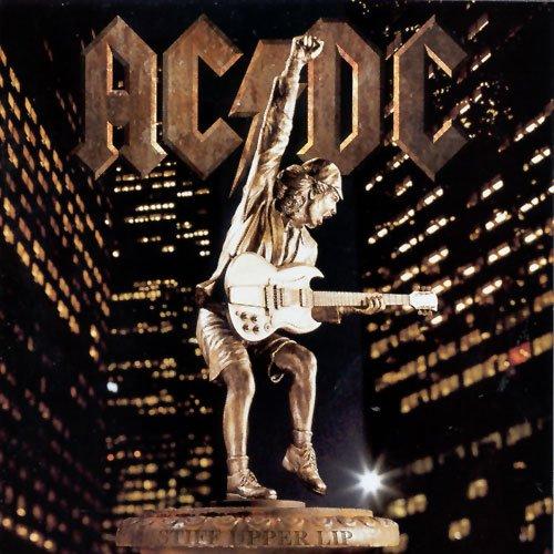 AC-DC - Stiff Upper Lip - Zortam Music
