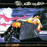 album art to Sonic Dynamite