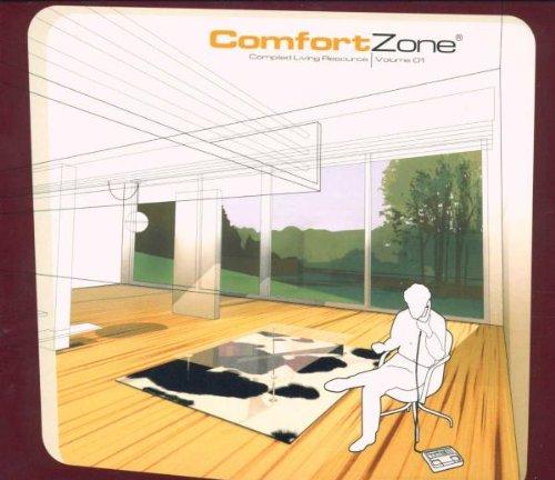 Various - Comfort Zone Vol.1 - Zortam Music