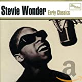 album art to Stevie Wonder: Early Classics