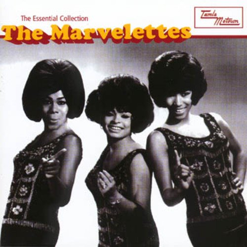The Marvelettes - When You