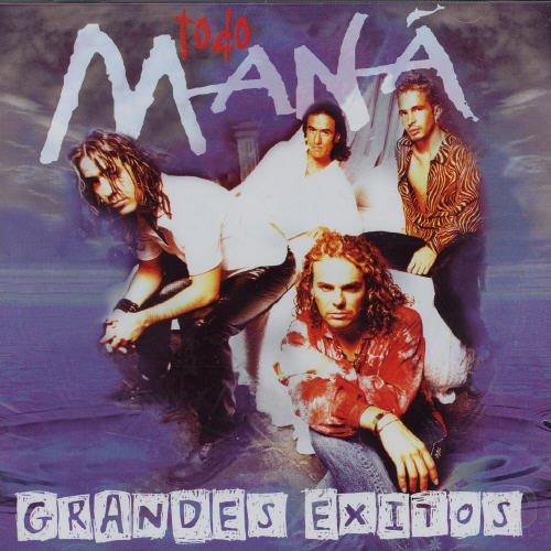 Maná - The Studio Albums 1990-2011 (CD5) - Zortam Music