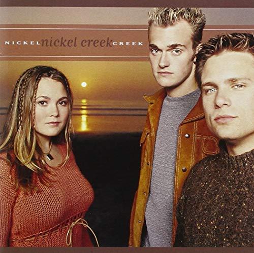 Nickel Creek - Nickel Creek (self titled) - Zortam Music