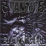 album art to Danzig 5: Blackacidevil