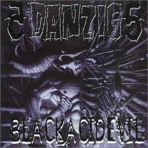 DANZIG - Blackacidevil - Zortam Music