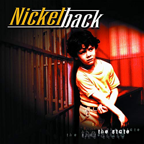 Nickelback - The State - Zortam Music